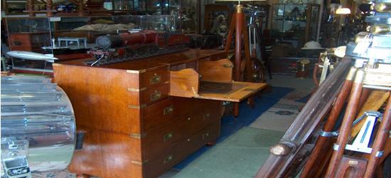 Branksome Antiques